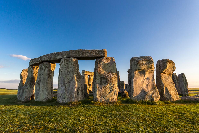 Stonehenge: Inside and Outside the Stone Circle