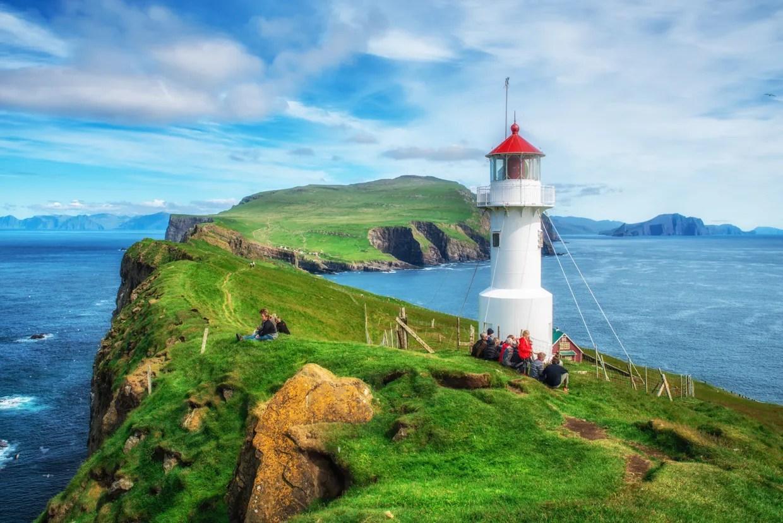Hello Faroe Islands