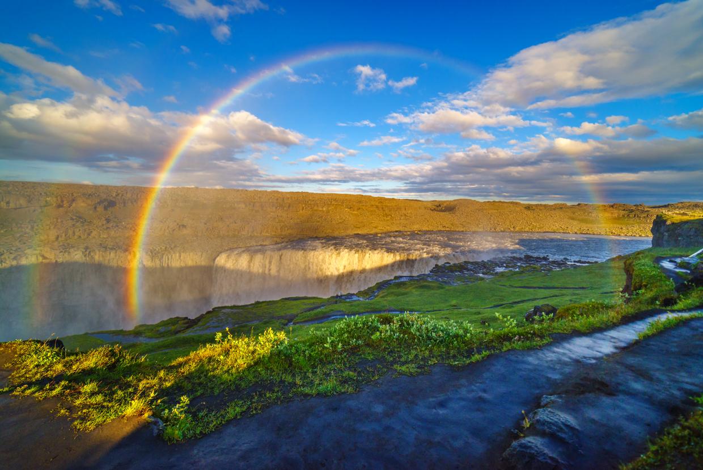 Iceland Road Trip 2016, Day 3 — Mývatn