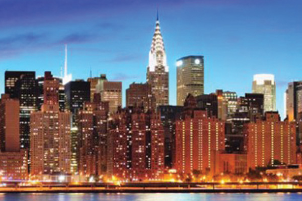 Read more about the article New York, Here I Come.