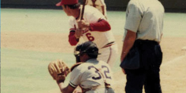 What Baseball was Like in the 1960s and 1970s