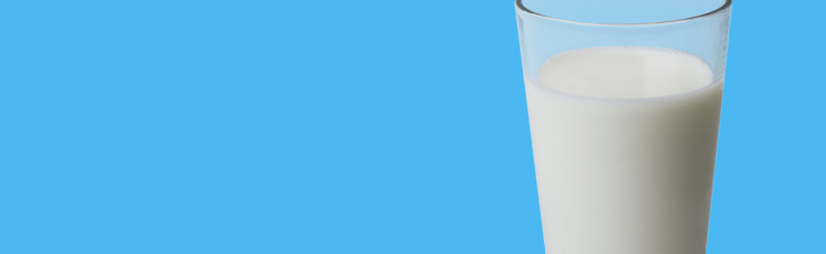 How Important is Milk, Really?