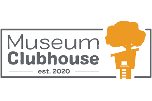 Museum Clubhouse Logo