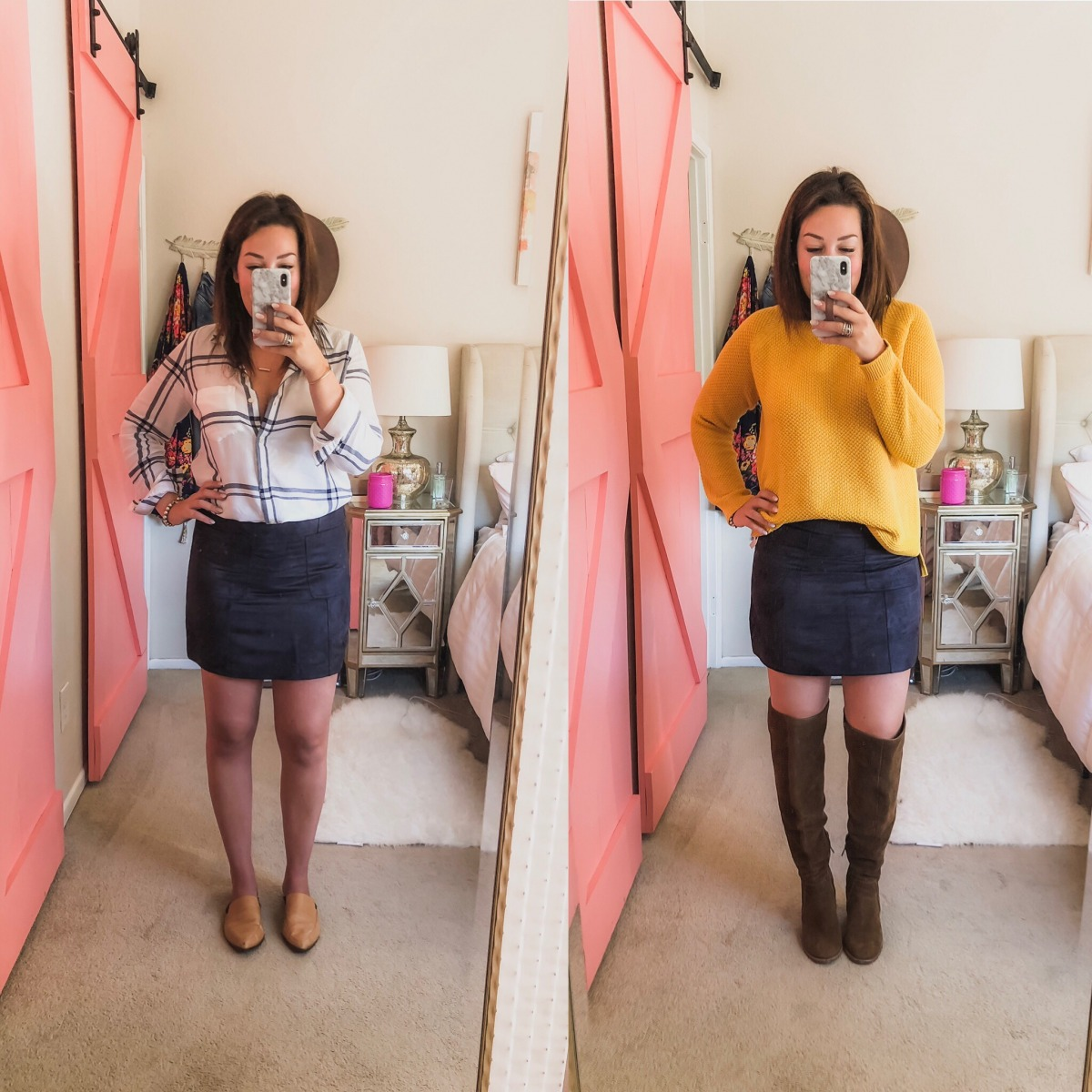 Old Navy Haul for Fall