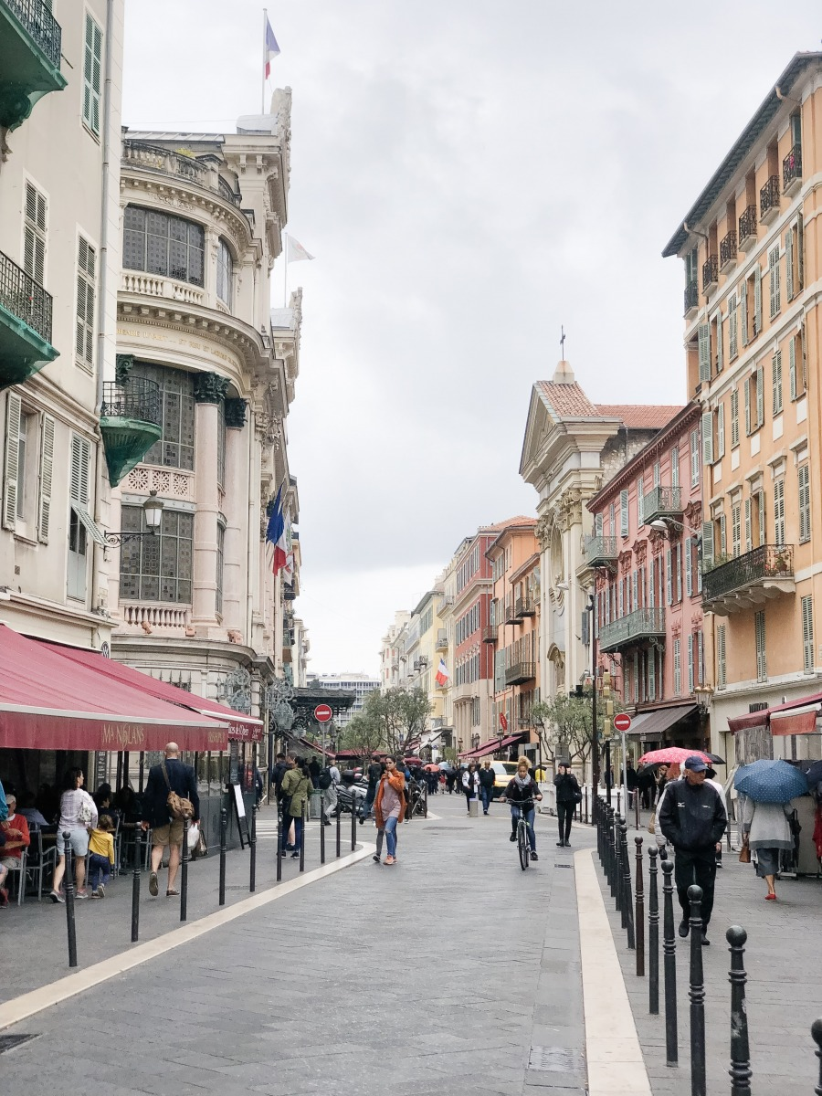 What to do in Nice, France