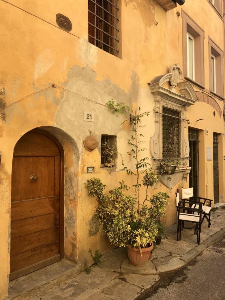 Pietrasanta, Italy | Travel Diary