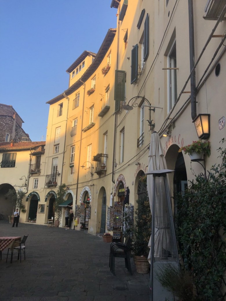 Lucca, Italy | Travel Diary
