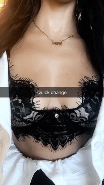 Nikki Bella Boyfriend 2016