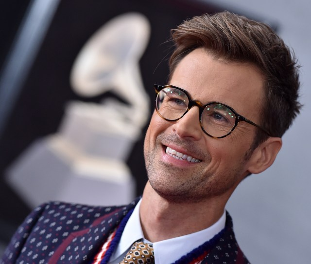 Brad Goreski Dives Deep Into The Stories Of Your Fave Drag Queens In His New Show Iconic Exclusive