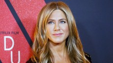 Jennifer Aniston's Best Fashion Moments Ever