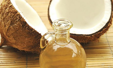 10 Benefits of Coconut Oil
