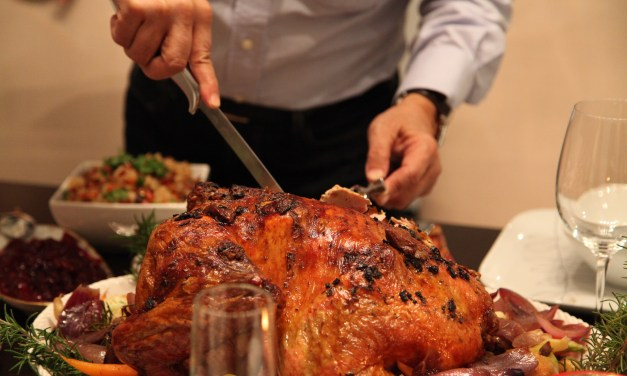 11 Things That Can Possibly Go Wrong on Thanksgiving