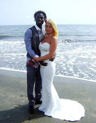 sex tourism in The Gambia