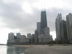 n buildings