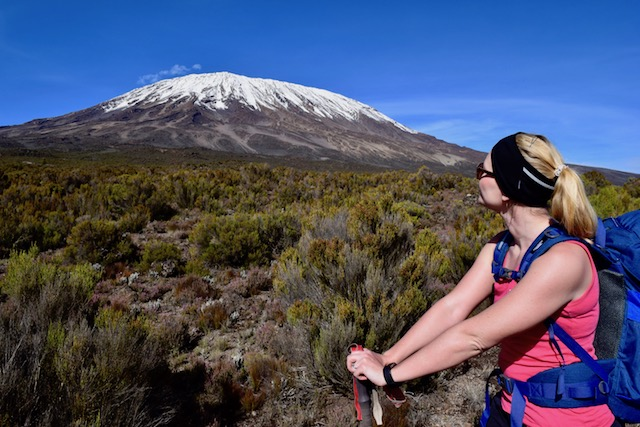 will I die climbing mount Kilimanjaro