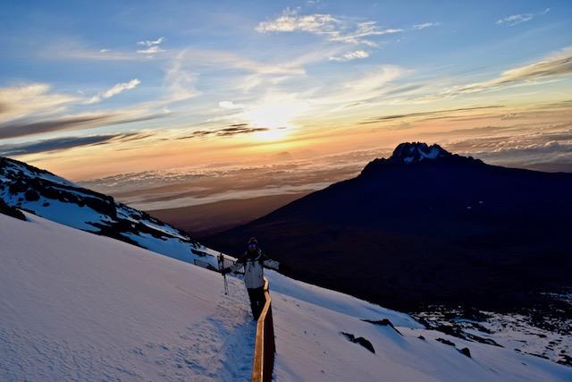 love hate kilimanjaro
