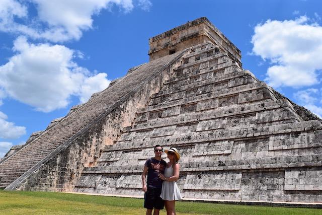 Mexico road trip