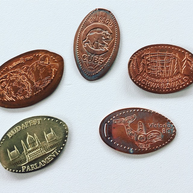 Vintage Map Take Your Money /& Go Wallet World Travel Cash Coins