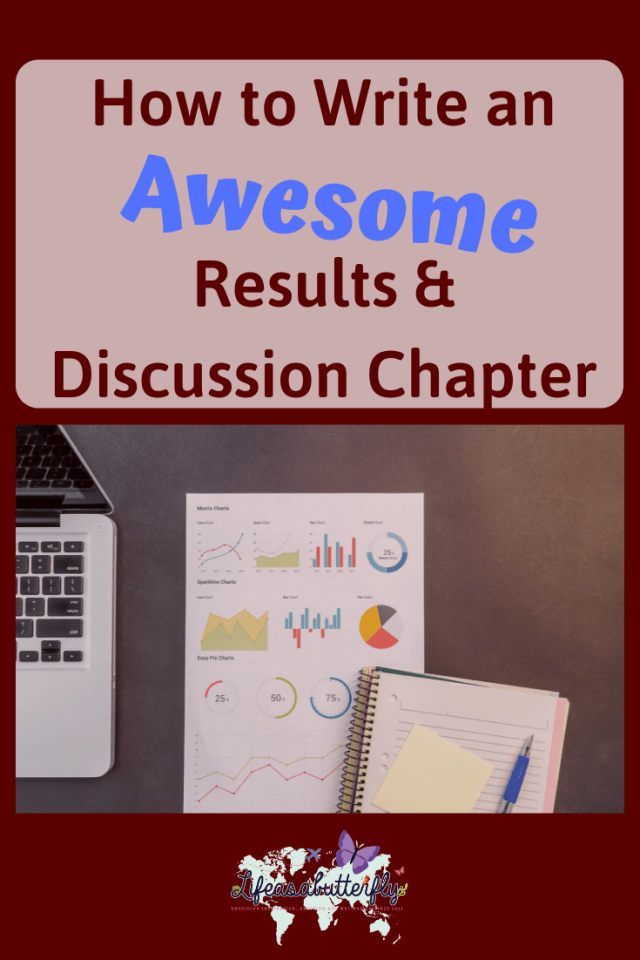 Results and Discussion Chapter