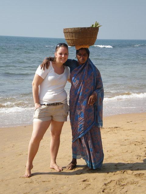 Goa travel itinerary