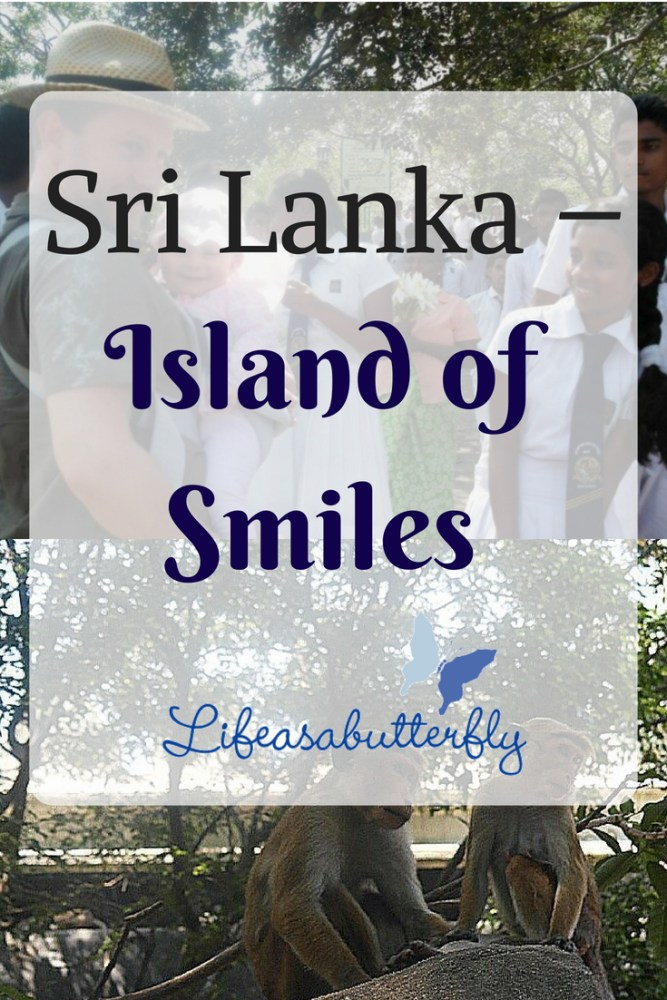 Sri Lanka – Island Of Smiles