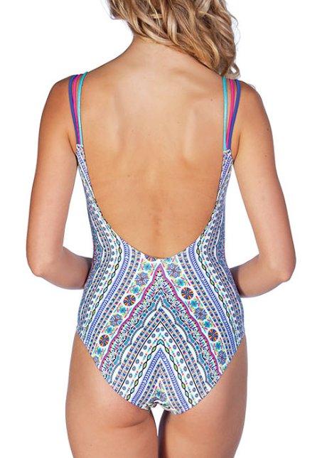 Dolores Cortes Aruba Swimsuit