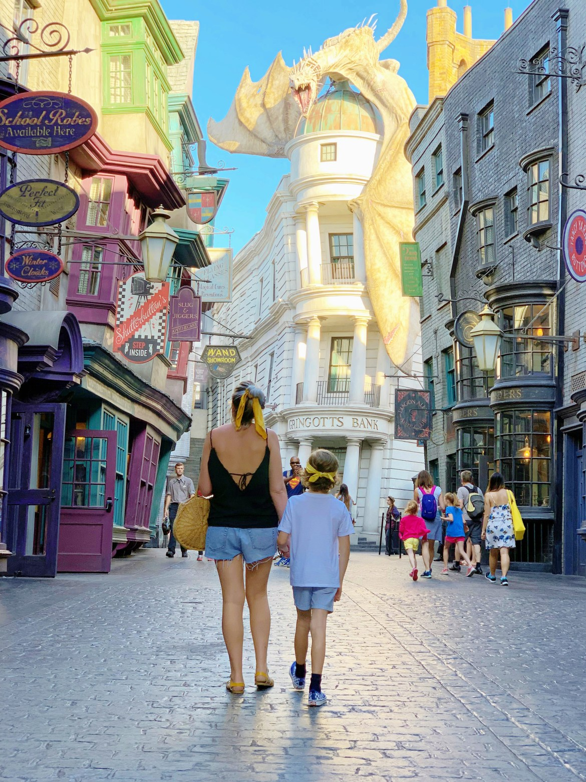 Universal Studios Florida - Park Review
