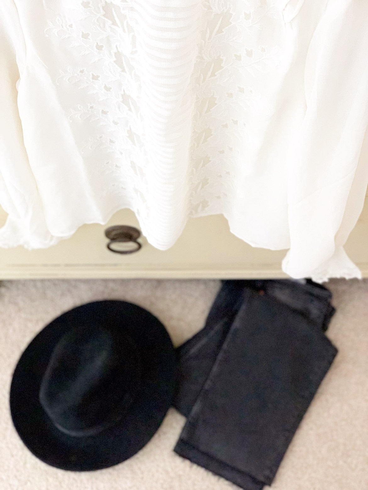 Wardrobe Edit: Autumn/Winter
