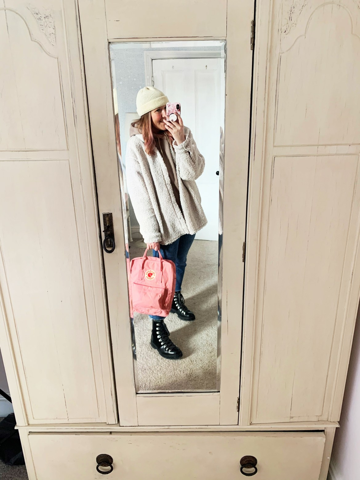 My Winter Fashion Faves