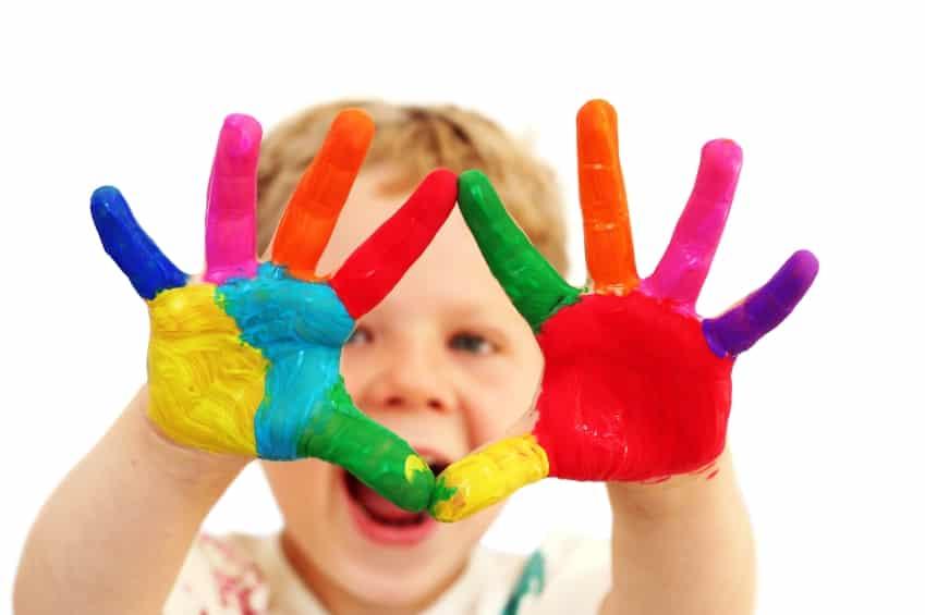E gli altri: movimento, forme e colori per incontrarsi