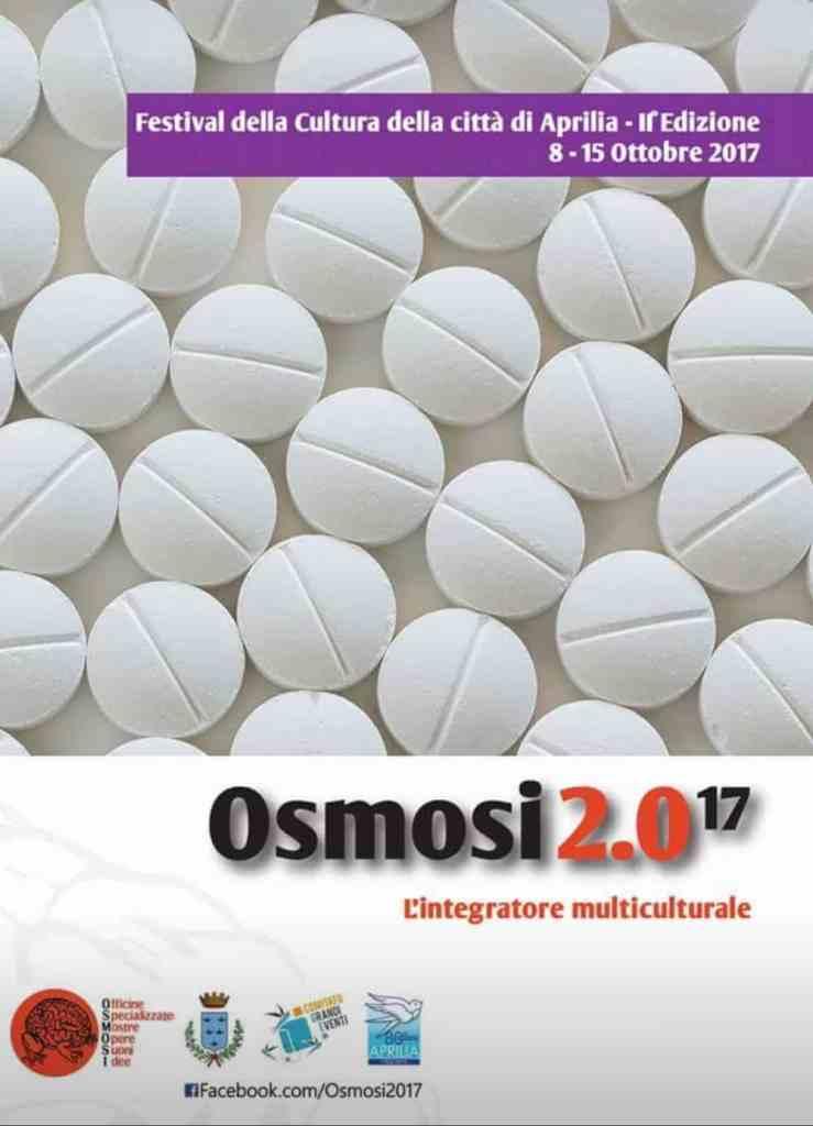 Osmosi 2017