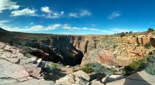 Near Grand Canyon, Arizona