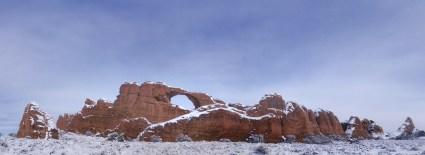 Arches, Utah