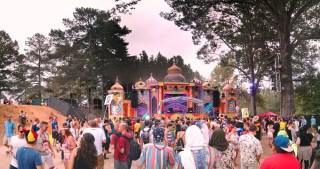 Oriental Stage