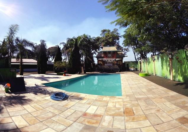 MC pool