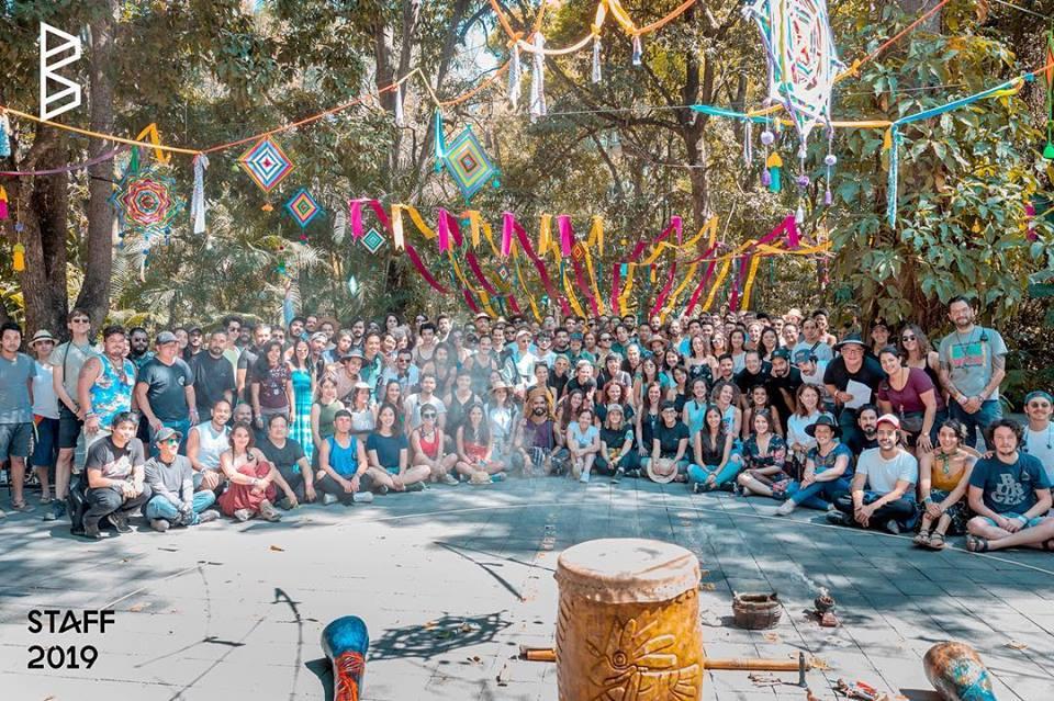 Bahidorá Carnaval 19′