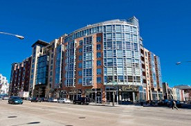 Click to view all sales data at the Flats at Union Row