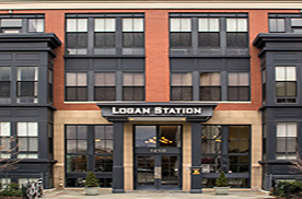 Click to view all sales data at Logan Station