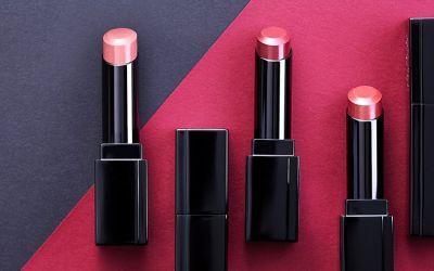 Lipstick Colors, Textures, Tips