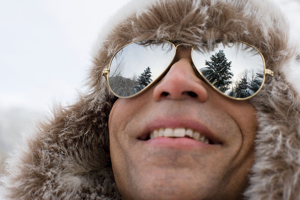 6f8fe858fc6 Why wearing sunglasses in autumn and winter is just as important as ...