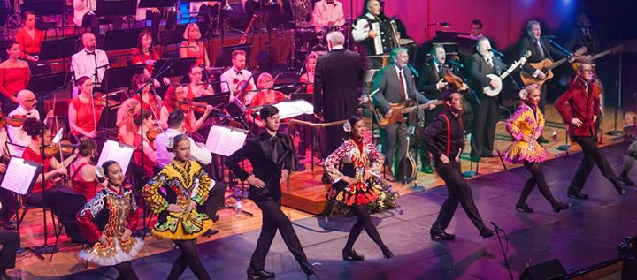 queensland pops orchestra
