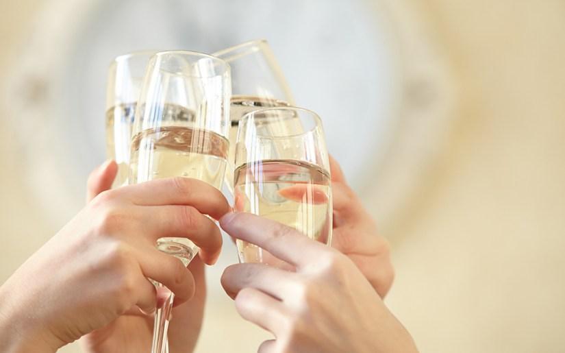 Australian sparkling wine