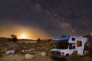 camping mental health