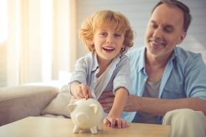 grandkids money savvy