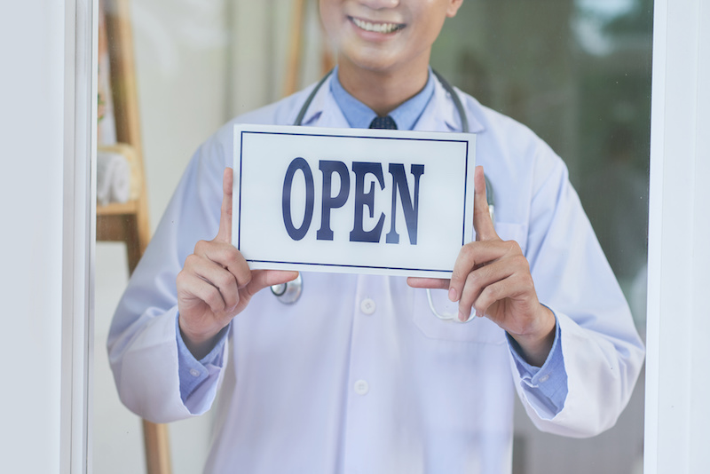 accessing health services