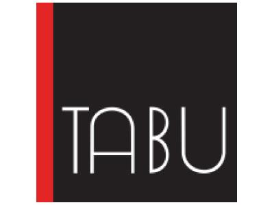 TABU lifestyle fragrance