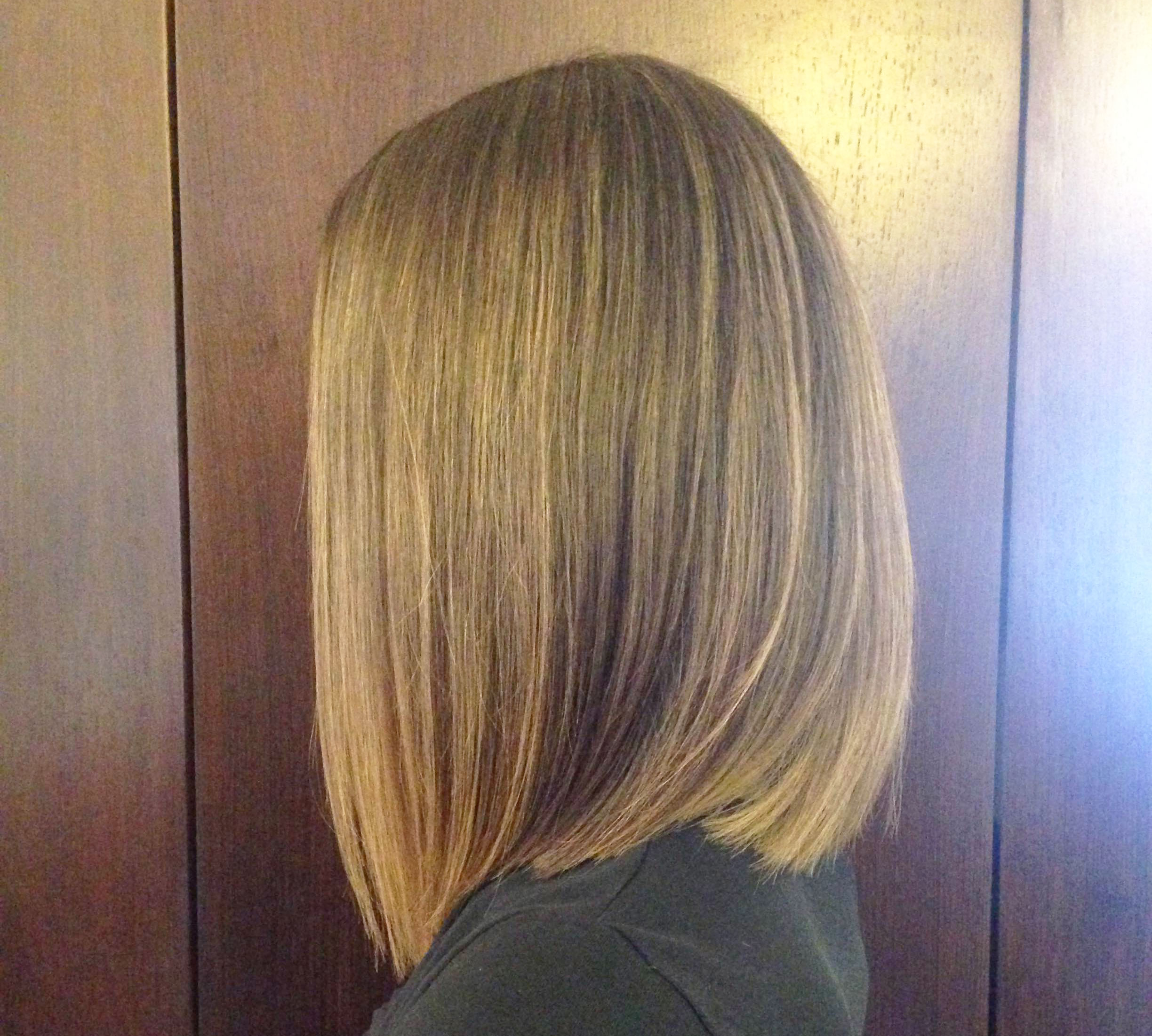 How To Get Your Best Haircut And Color Ever Life Between Weekends