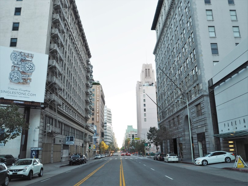 fun things to do in downtown los angeles