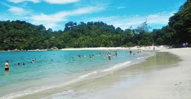 guide to manuel antonio national park