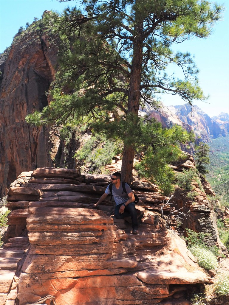 Angel's Landing Hike